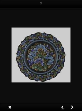 Decorative Plate Design screenshot 2