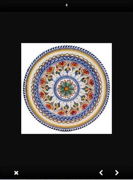 Decorative Plate Design screenshot 4