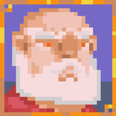 Mad Merlin icon