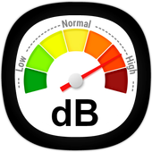 Decibel - Sound Test icon