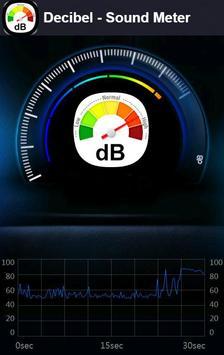 Decibel - Sound Test screenshot 1