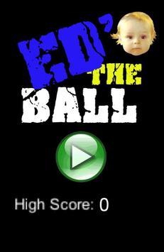 Ed The Ball apk screenshot