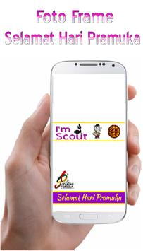 Photo Frame Collage Day Scout apk screenshot