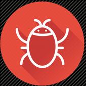 Dead Bugs icon