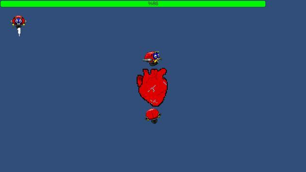 Dead Bugs apk screenshot