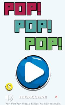 Pop! Pop! Pop! screenshot 2