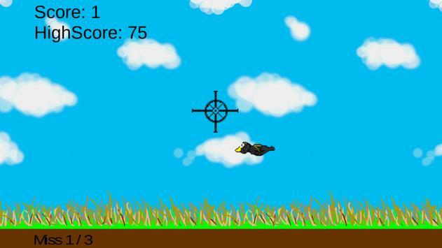 ShootieBird Free apk screenshot