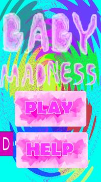 Baby Madness poster