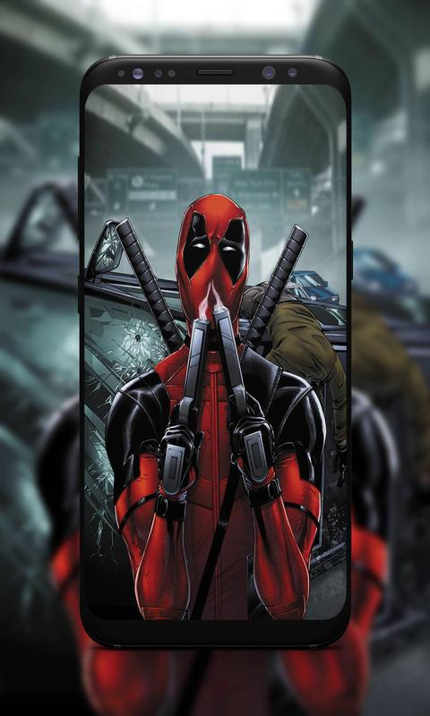 Deadpool 2 Wallpapers 2018 For Android Apk Download