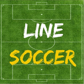 LineSoccer icon