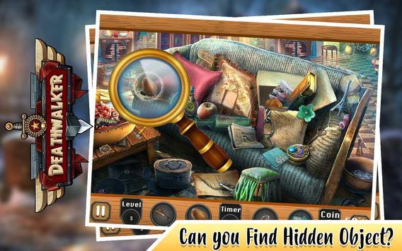 Guardian of Mystery : CBI Crime Investigation screenshot 4