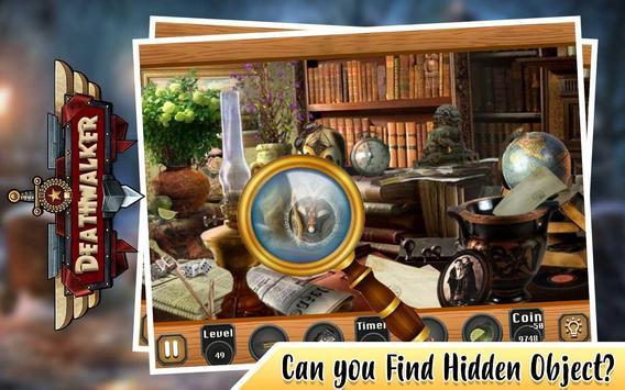 Guardian of Mystery : CBI Crime Investigation screenshot 5