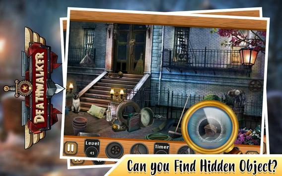 Guardian of Mystery : CBI Crime Investigation screenshot 10