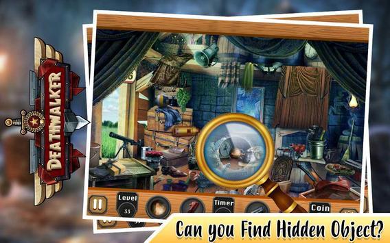 Guardian of Mystery : CBI Crime Investigation screenshot 2