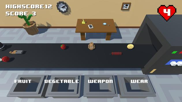 Sortoutmatic screenshot 1