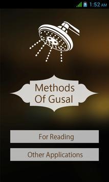 Method Of Gusal poster