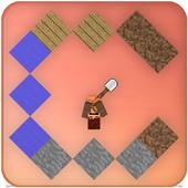 Mine Jump: Tool Switch icon
