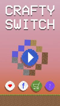 Mine Jump: Tool Switch poster