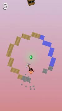 Mine Jump: Tool Switch screenshot 1