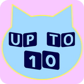 Up To 10 icon