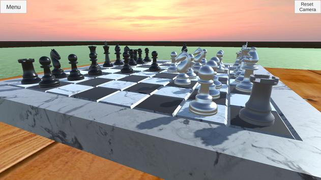 It's Chess Time. screenshot 2