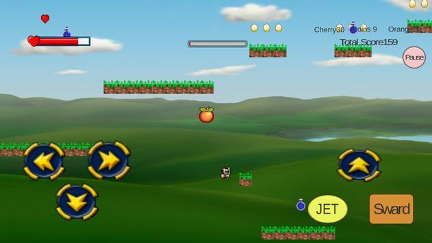 Knight Quest screenshot 3