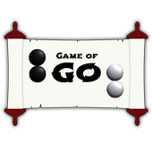Board Game Go icon