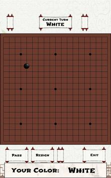 Board Game Go screenshot 5