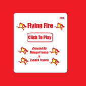 Flying Fire icon