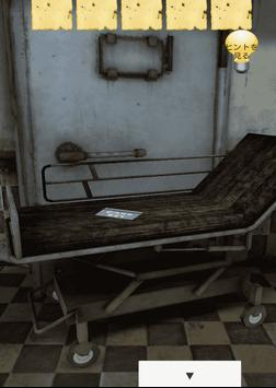 【脱出ゲーム】廃れた建物からの脱出 apk screenshot