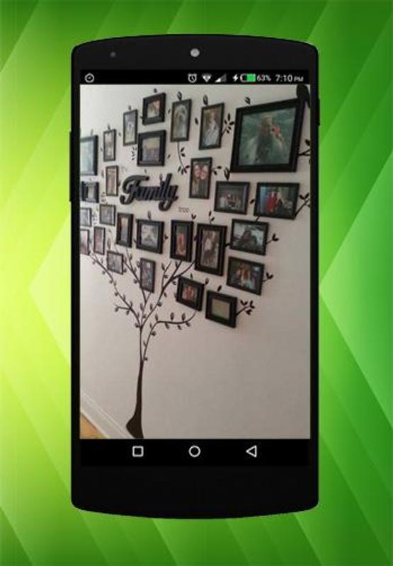 Wanddekoration ideen apk download kostenlos kunst design app f r android - Android app ideen ...
