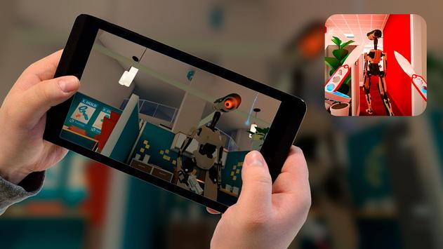 Budget Big Cuts: VR Game FREE Mobile screenshot 4