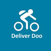 DeliverDoo:Deliver What U Need icon