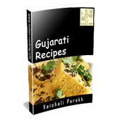 Best Gujarati Recipes icon