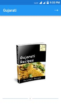Best Gujarati Recipes poster