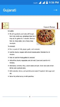 Best Gujarati Recipes screenshot 6
