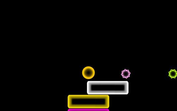 NeonBounce (Unreleased) screenshot 3