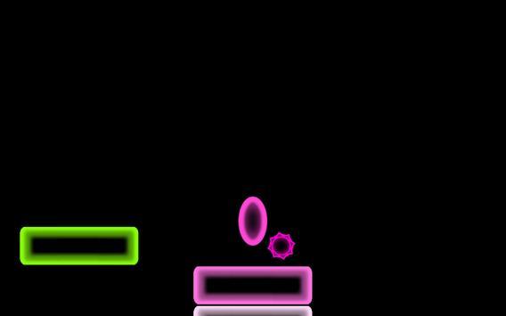 NeonBounce (Unreleased) screenshot 1