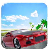 Speed Car hero icon