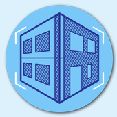 Solución Inmobiliaria - Demo AmplifyX icon