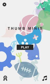 Thumb Minis poster