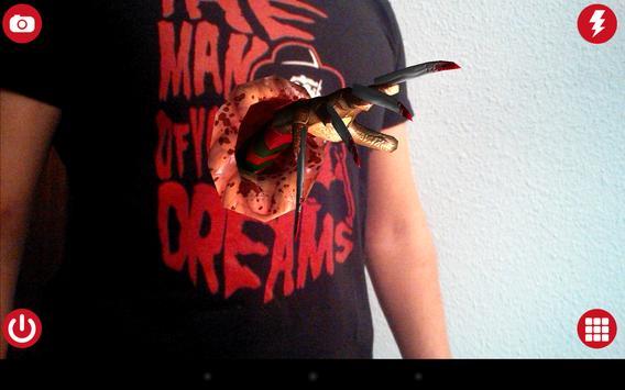 T-Shirts (AR) apk screenshot