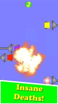 Rocketsaur screenshot 3