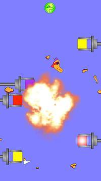 Rocketsaur apk screenshot