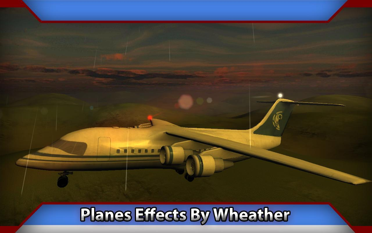 flight simulator 2015 download for android