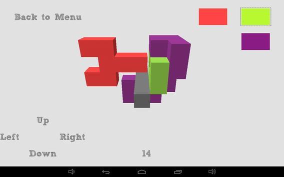 InterLocked Blocks screenshot 2