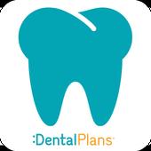 Dental Plans Discount icon