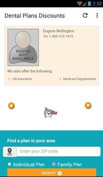 Dental Plans Discount screenshot 2