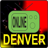 Denver Radio icon