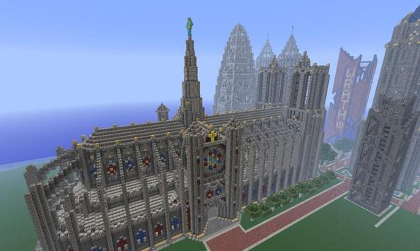 Design Minecraft Ideas screenshot 5